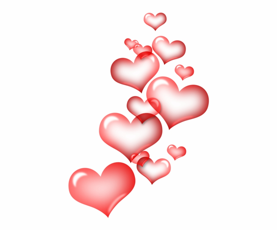 Hearts png free images. Heat clipart valentines day heart
