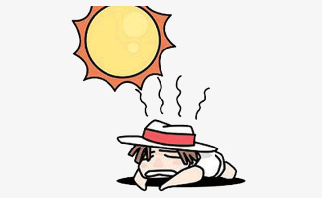 Download free png summer. Hot clipart weather nice