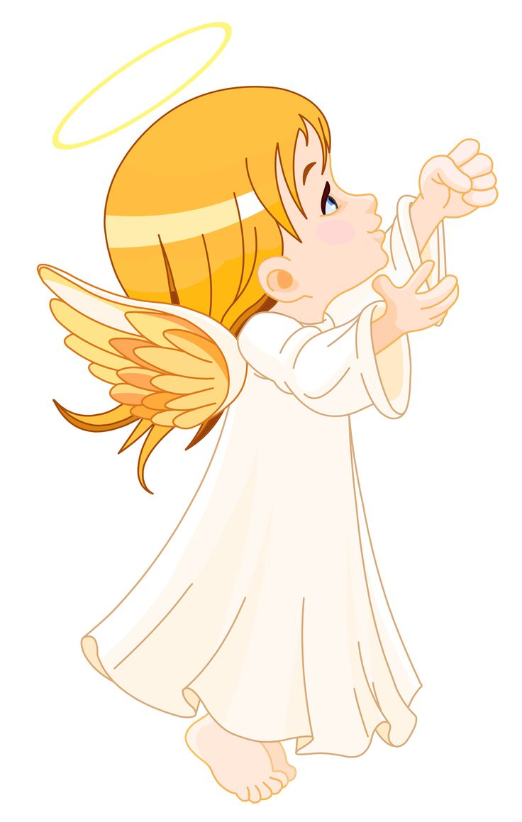 Little angel png transparent. Heaven clipart angels background hd