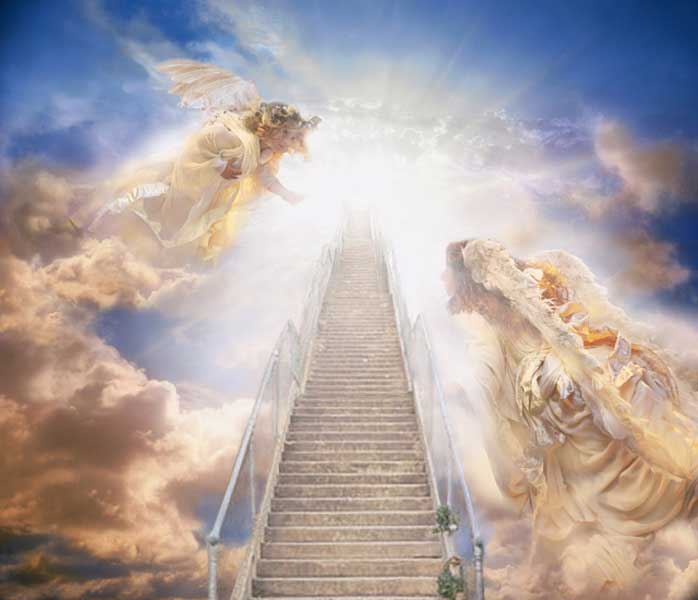 Heaven clipart beautiful place. Clip art library