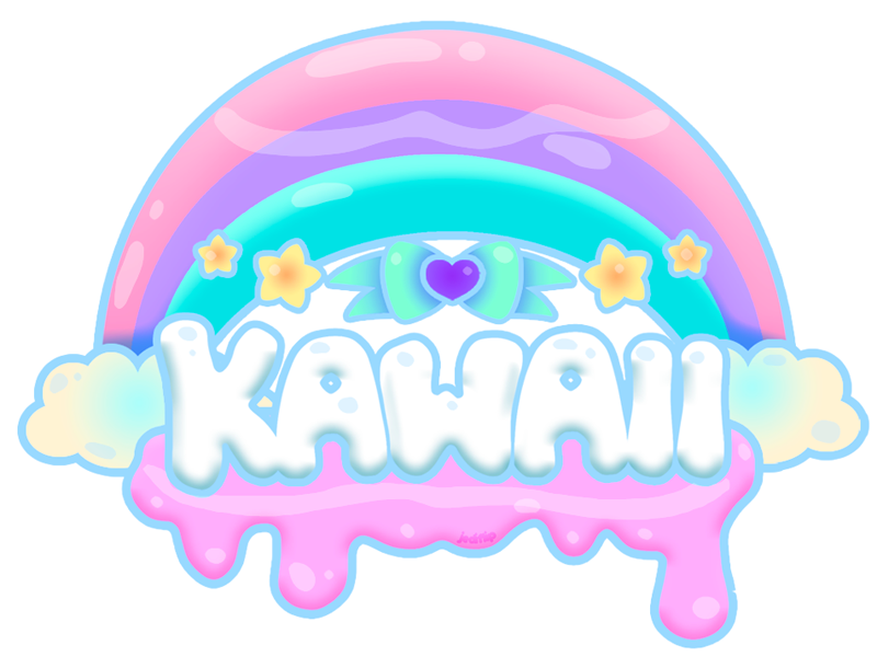 Kawaii by missjediflip on. Heaven clipart design