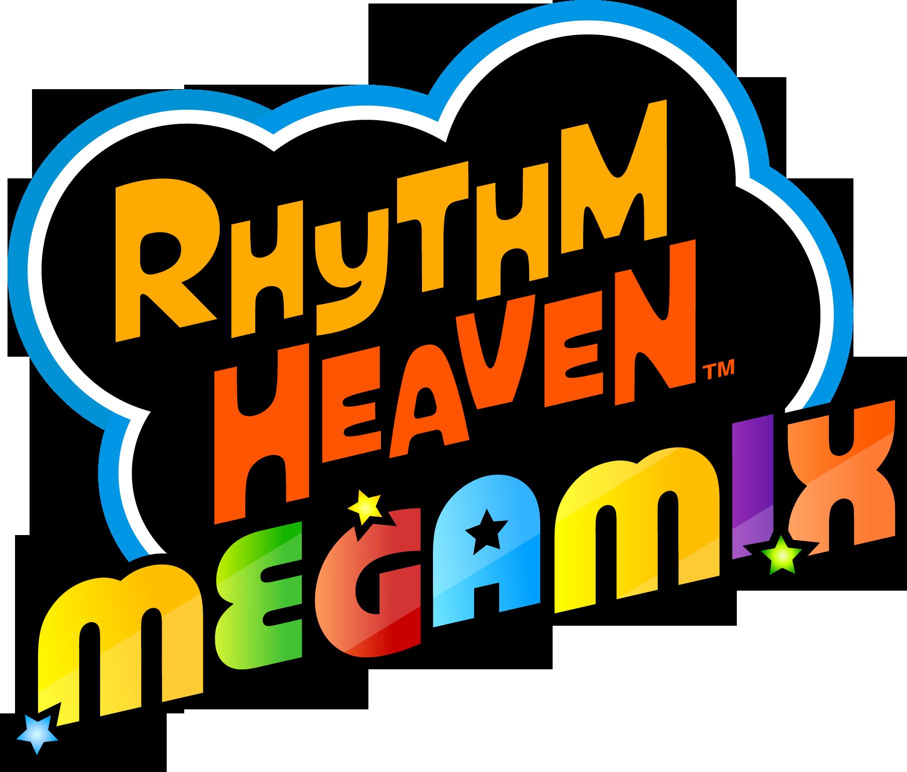 Rhythm heaven megamix nintendo. Night clipart pajama