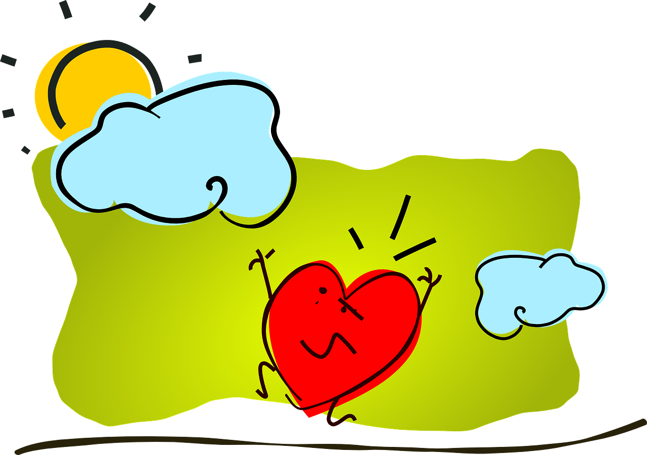 Heaven clipart happy. Match com review by