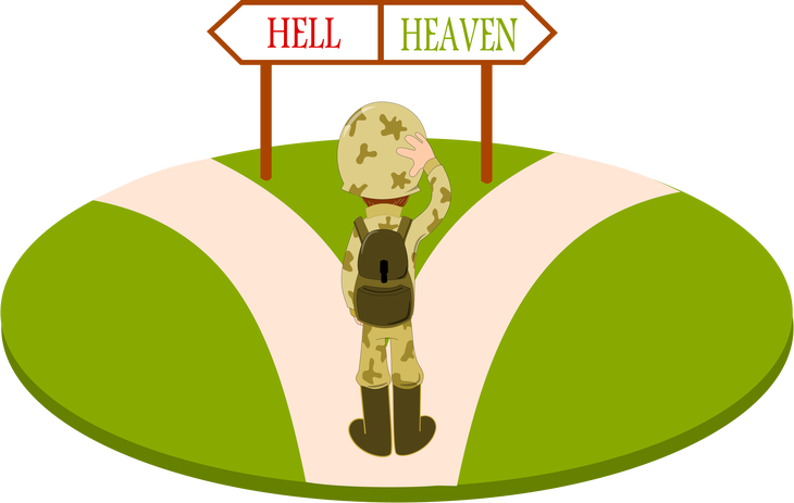 Afterlife free on dumielauxepices. Heaven clipart homeland