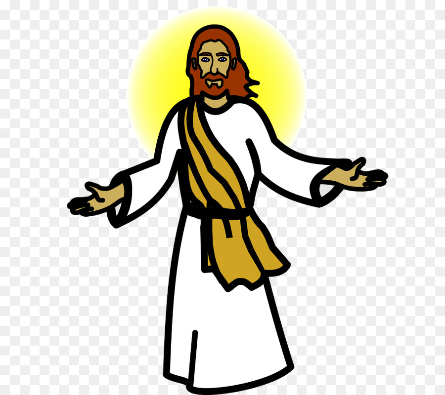 Heaven clipart jesus. In portal