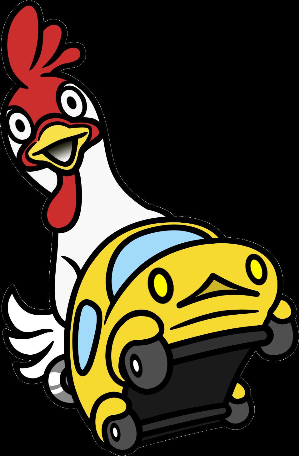 Heaven clipart kingdom heaven. Mr chicken rhythm wiki