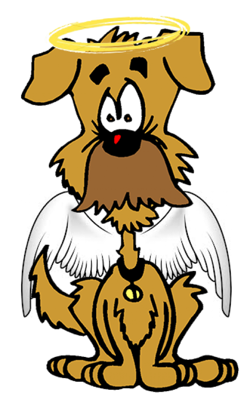 Pet clipart take care animal. Do all dogs really
