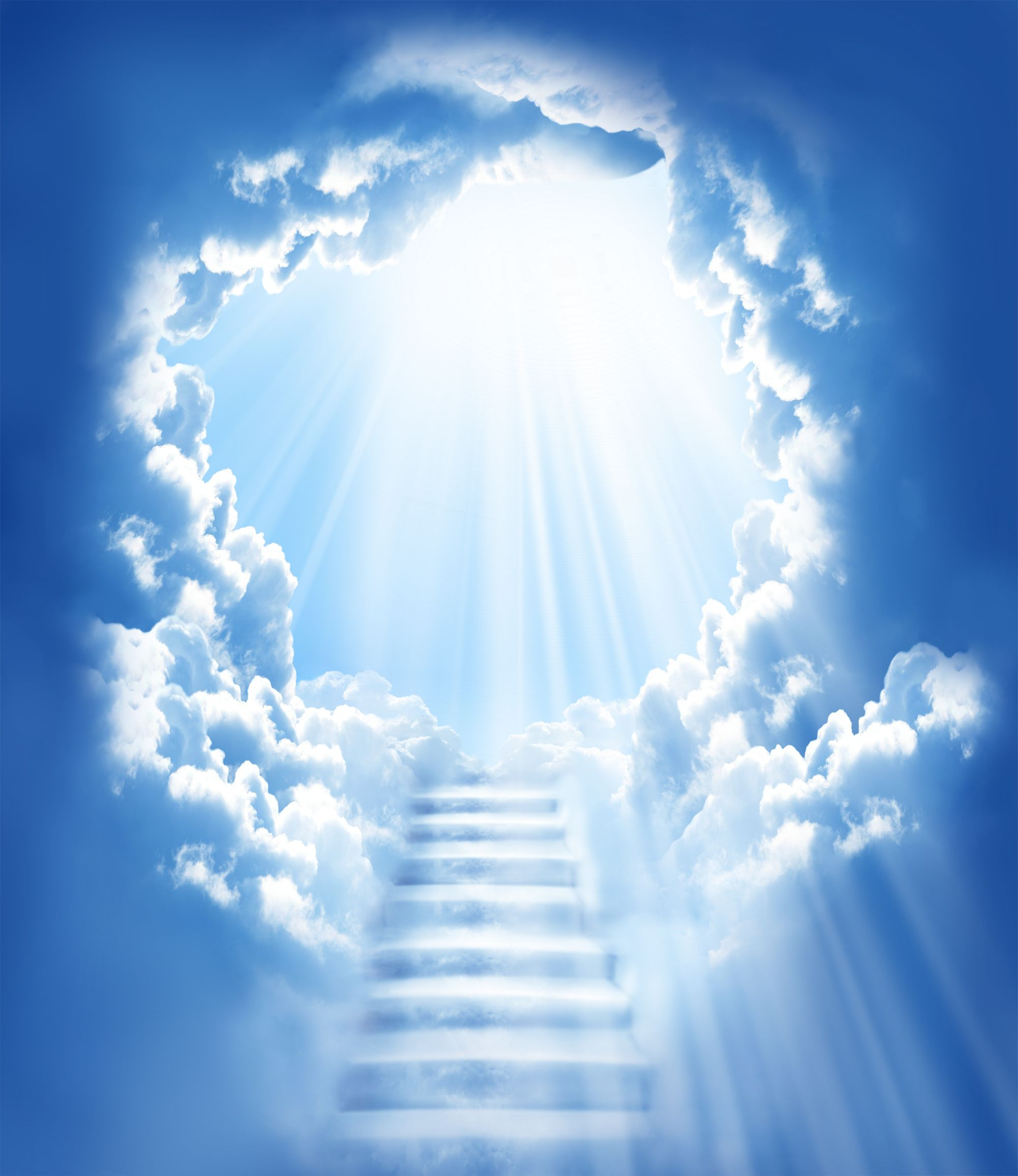 Heaven clipart peaceful. To my angel up