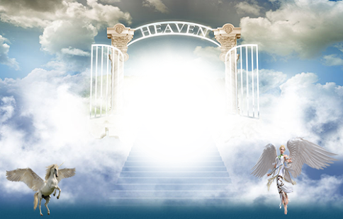 Pictures of images gallery. Heaven clipart photograph