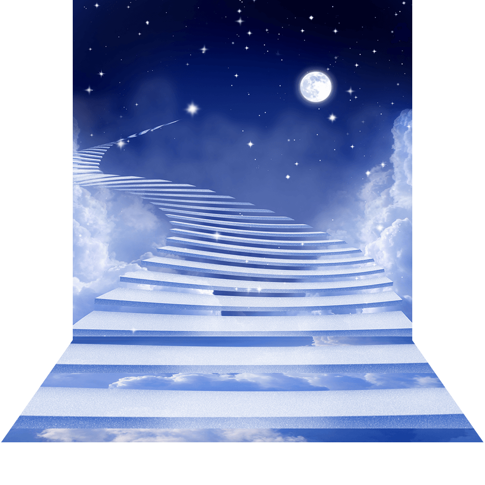 Stairway to kid staircase. Heaven clipart pichers