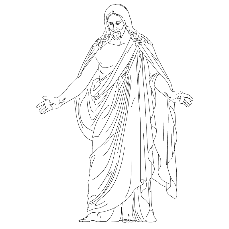 Free gods download clip. Heaven clipart savior