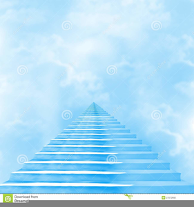 Free images at clker. Heaven clipart stairway to heaven