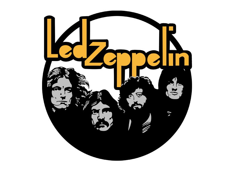 Led zeppelin png music. Heaven clipart stairway to heaven