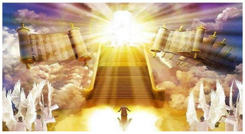 Gods room in displaying. Heaven clipart throne god