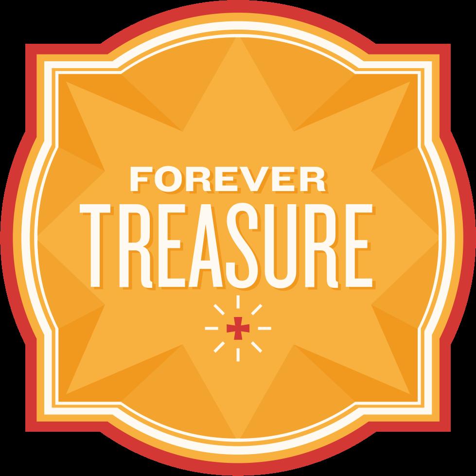 Heaven clipart treasure in heaven. Forever