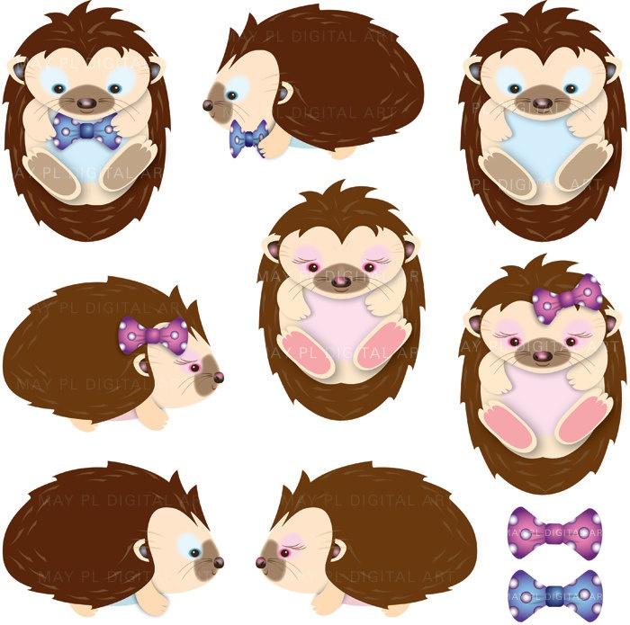Shower clip art free. Hedgehog clipart baby hedgehog