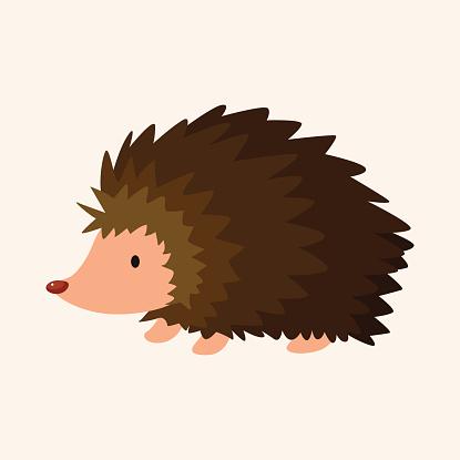 Free cute cliparts download. Hedgehog clipart baby hedgehog