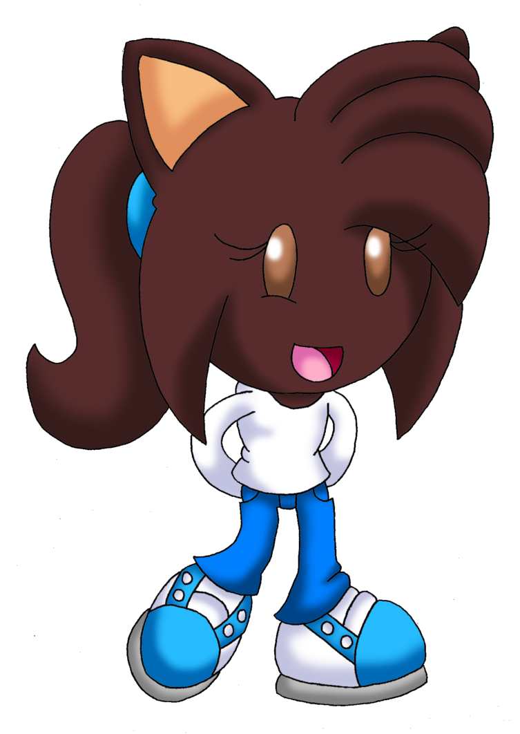 Hedgehog clipart chibi. Gift andrea by seltzur