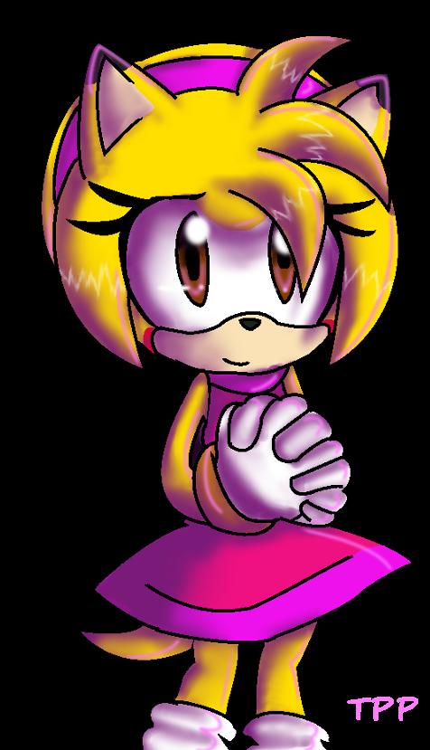 Hedgehog clipart chibi. Pikachu no background test