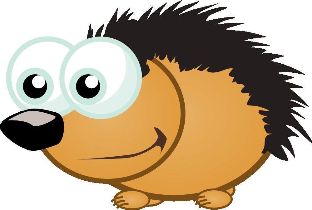 Hedgehog clipart christmas. Clipartist net clip art