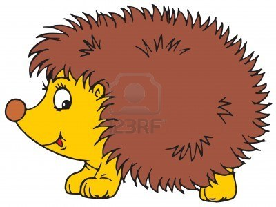 clipartlook. Hedgehog clipart clip art