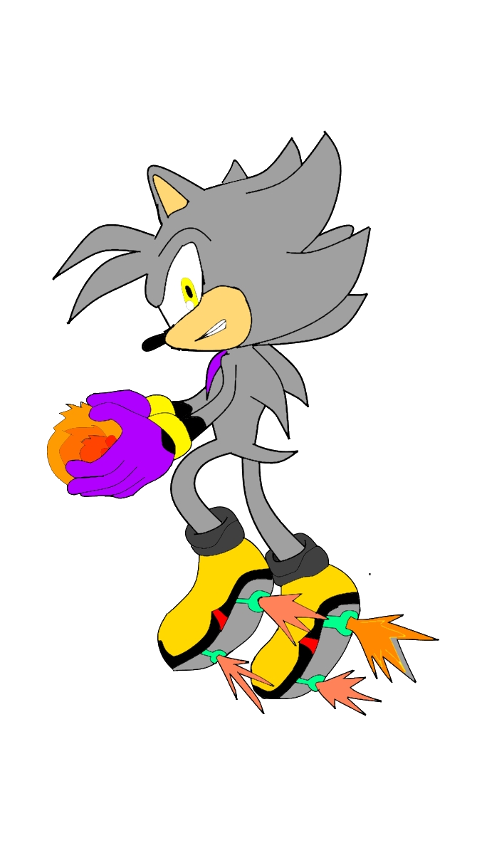 Ion the reboot sonic. Hedgehog clipart colorful