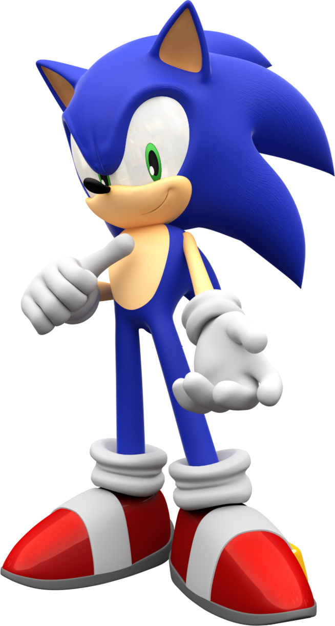 Hedgehog clipart file. Image sonic the render