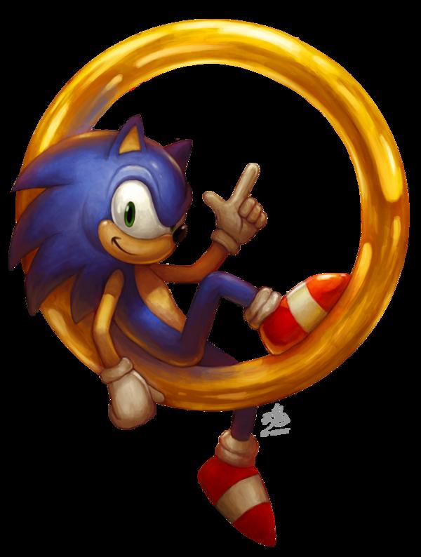 Sonic the hedgehog by. Kawaii clipart ramen