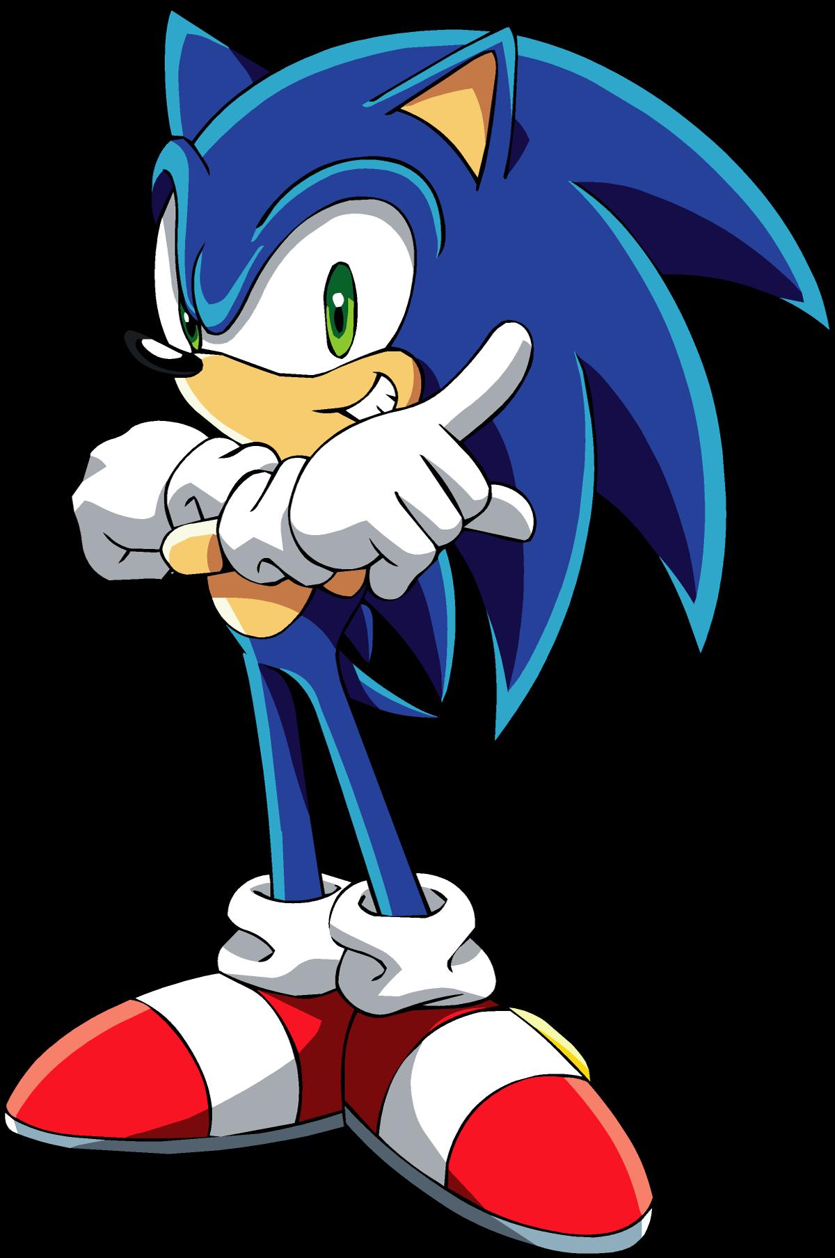 Sonic the x news. Hedgehog clipart sad