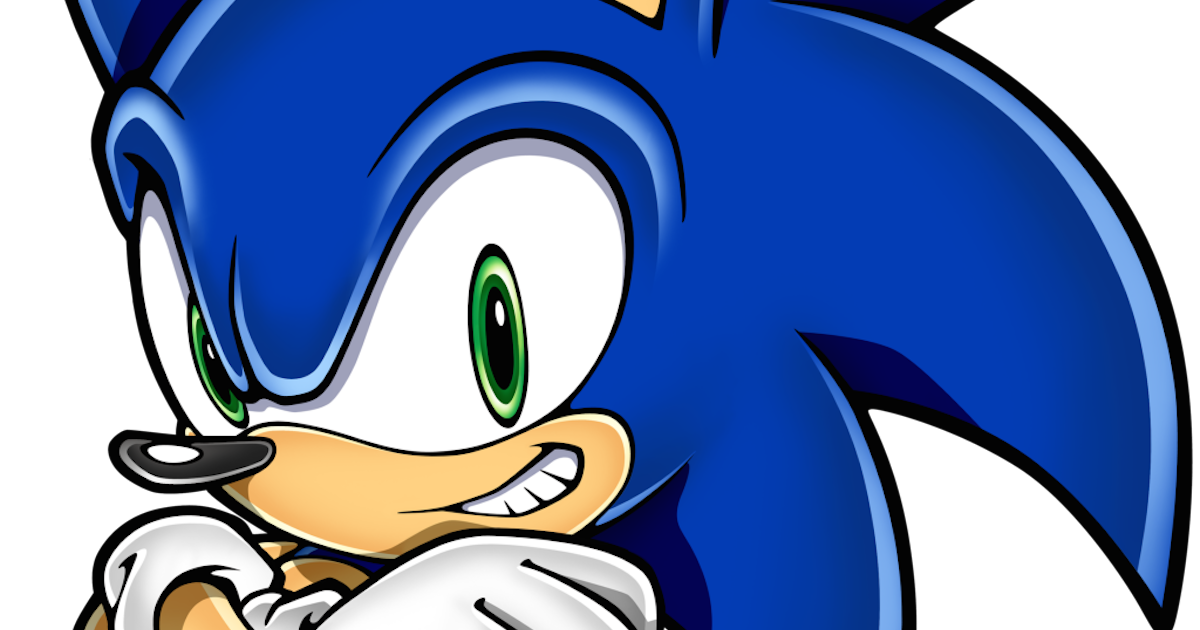 Hedgehog clipart spiky. Sonic the at things