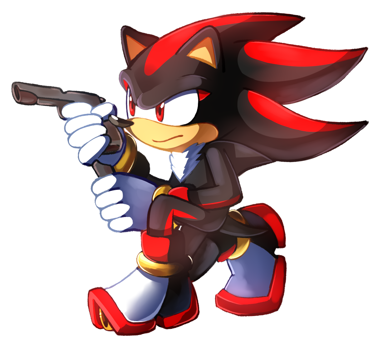 Hedgehog clipart spring. Shadow sonic the sega