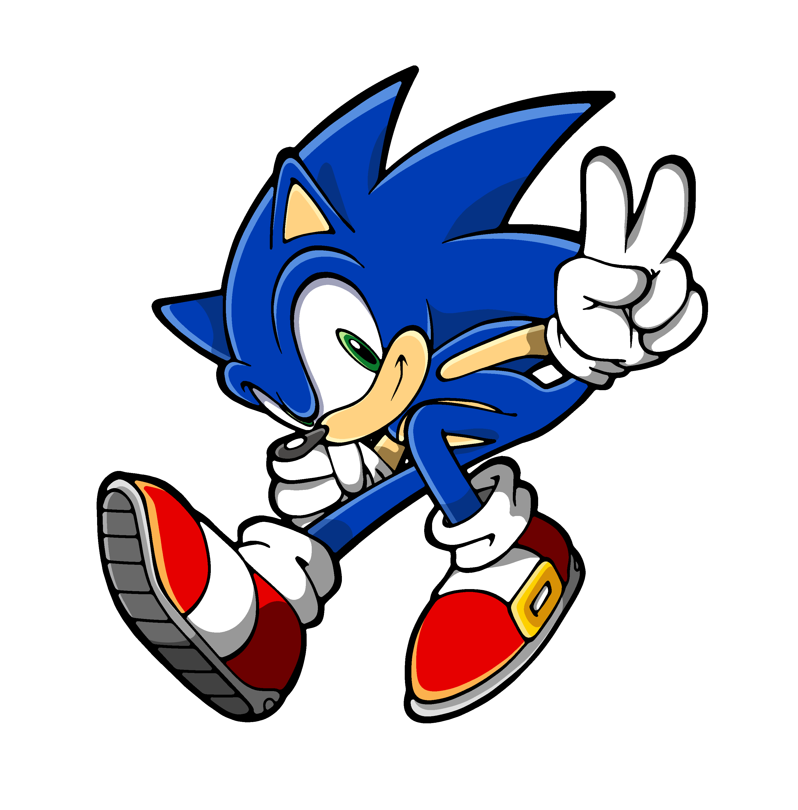 Sonic the png mart. Hedgehog clipart transparent background