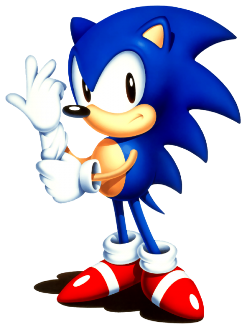 Hedgehog clipart two animal. Characters giant bomb