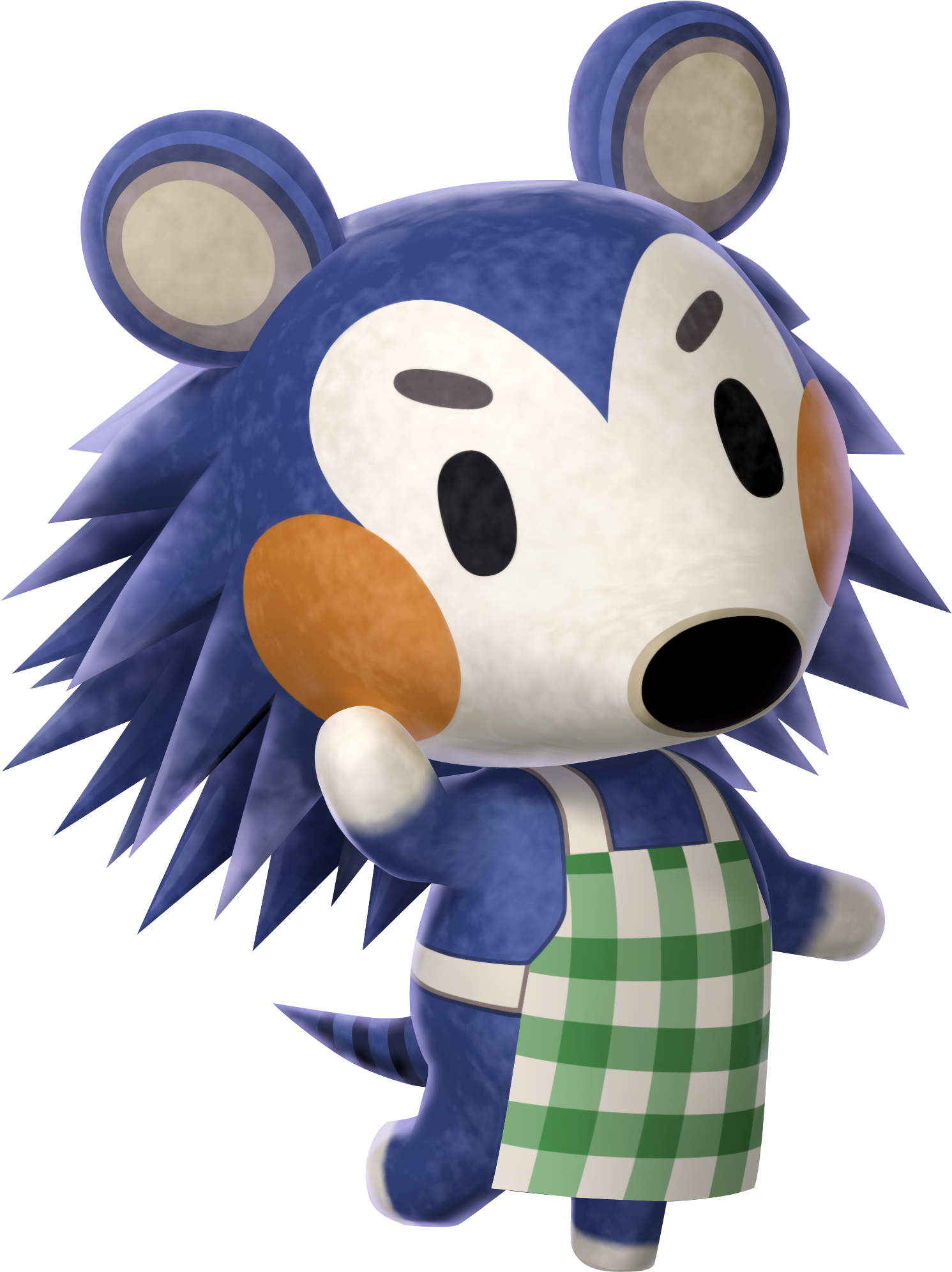 Hedgehog clipart two animal. Mabel crossing wiki fandom