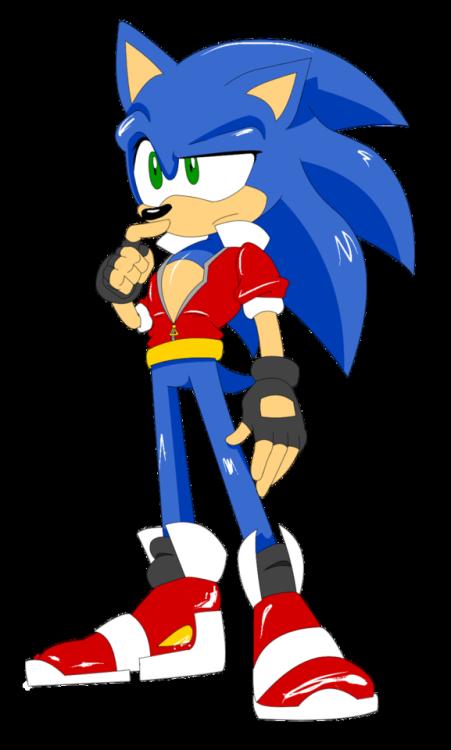 Sonic fan redesign tumblr. Hedgehog clipart urchin