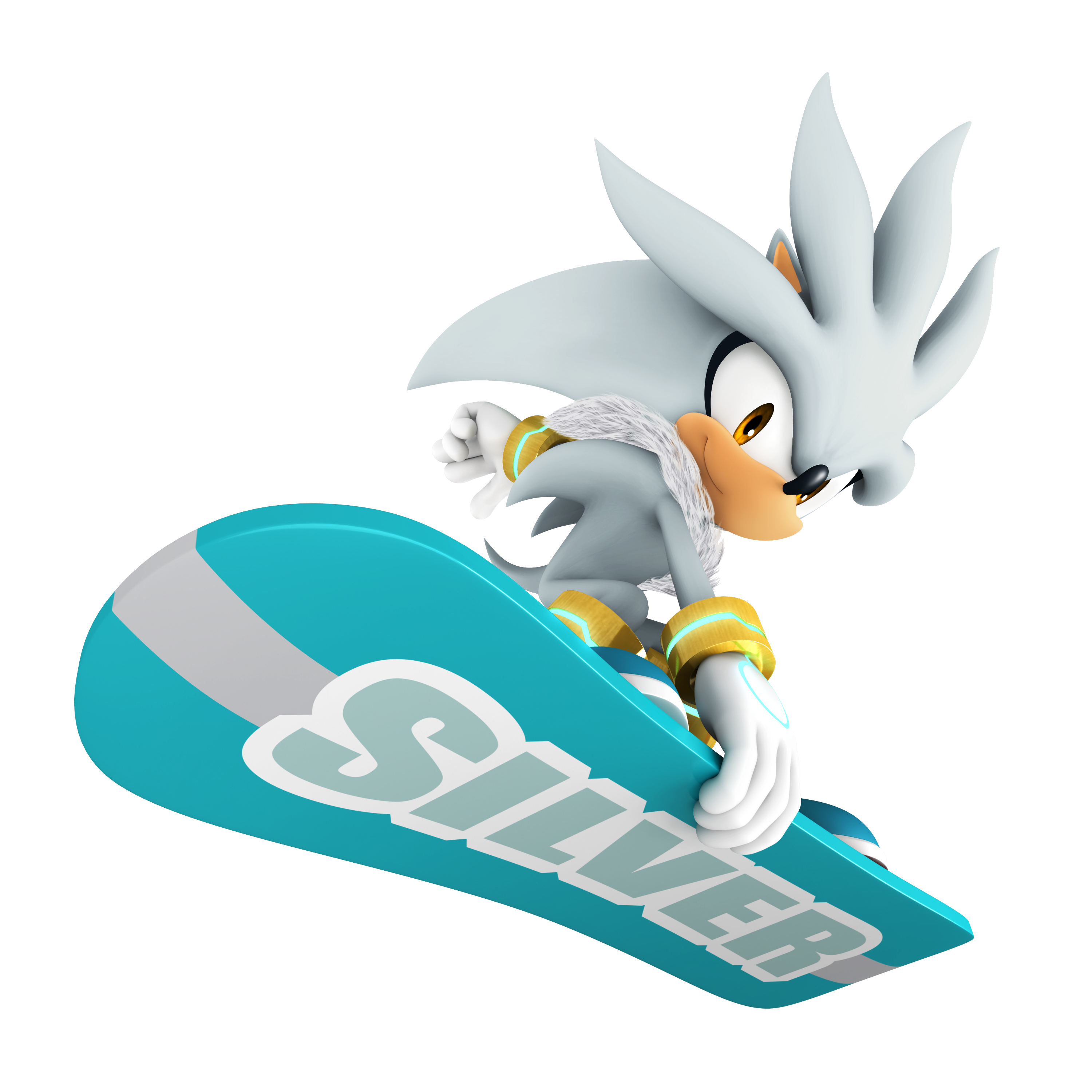 Mario sonic at the. Hedgehog clipart winter