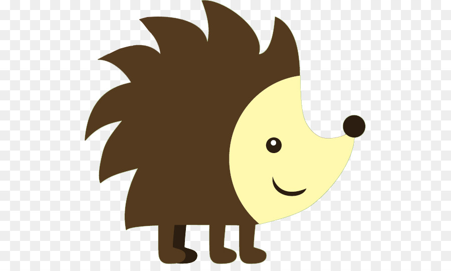 Clip art png download. Hedgehog clipart woodland