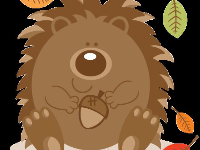 huge freebie download. Hedgehog clipart woodland