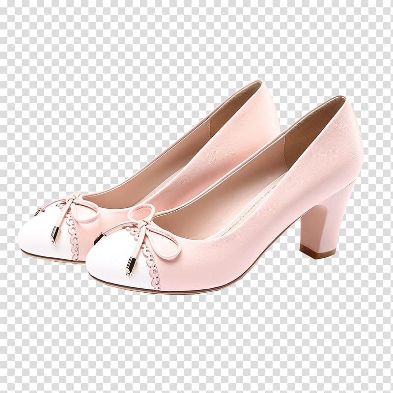 Pink high heeled footwear. Heels clipart cute