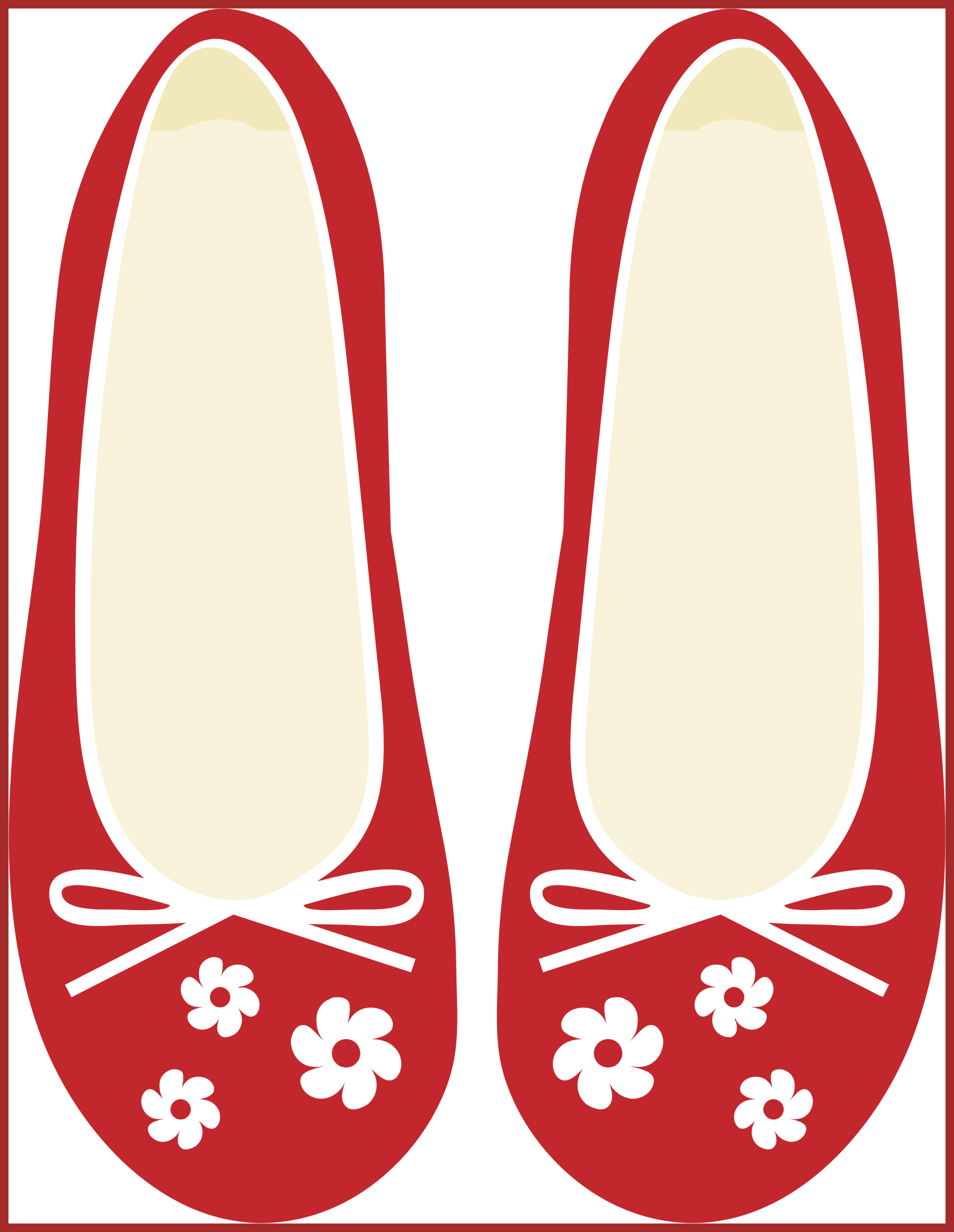 ideas of shoes. Heels clipart cute