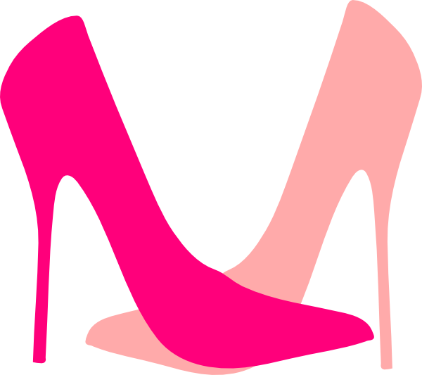 Heels clipart drawing.  collection of free