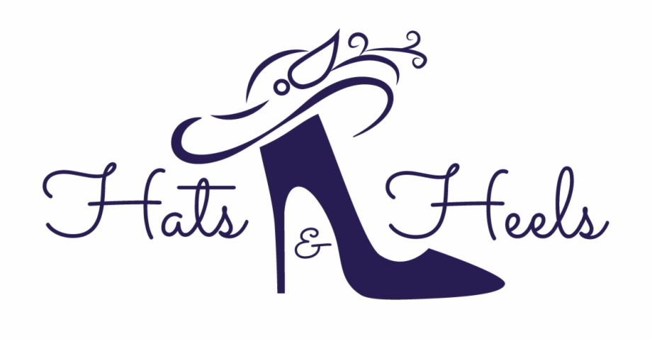 High heel and clip. Heels clipart fashion shoe