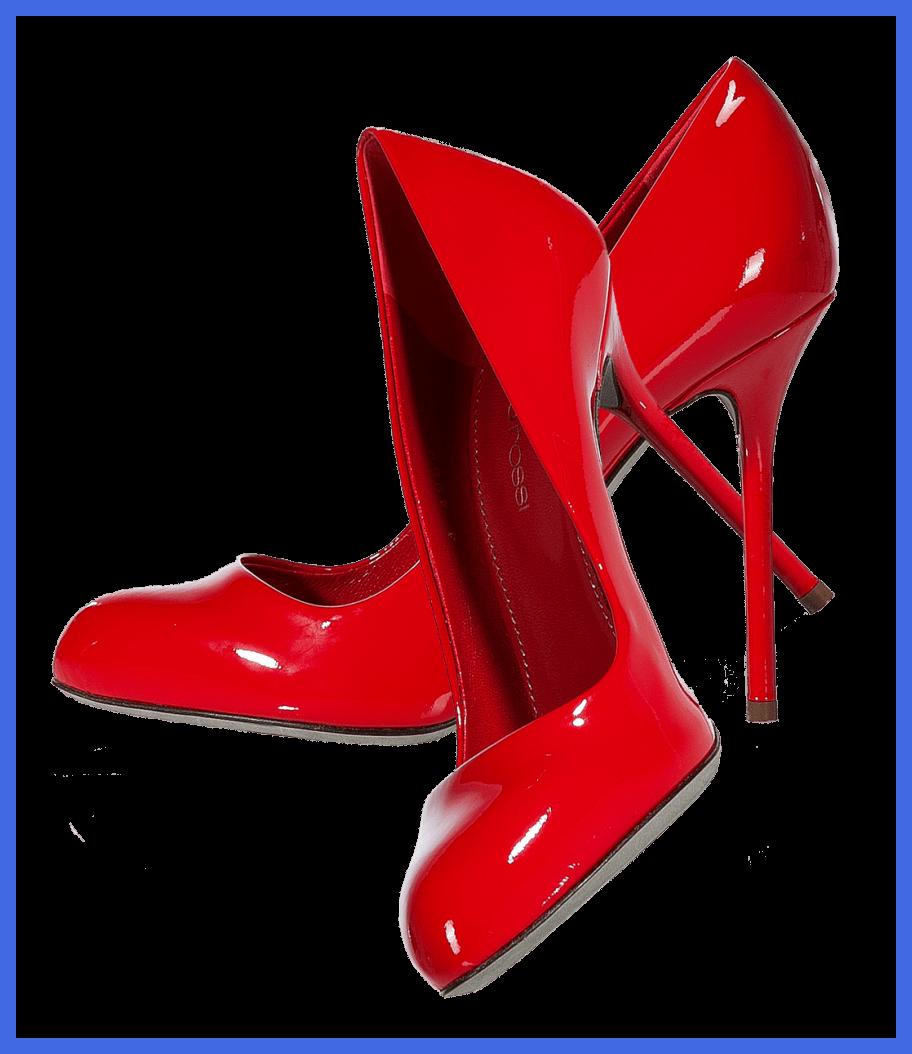 Heels clipart golden shoe.  ideas of shoes