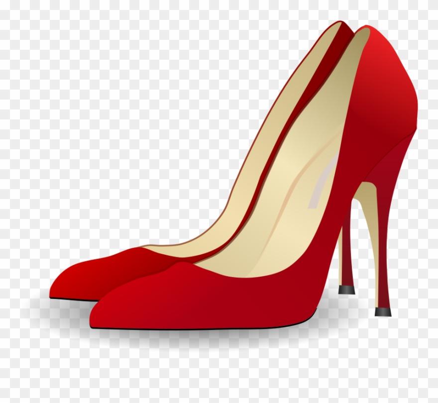 Many interesting cliparts heeled. Heels clipart high heal