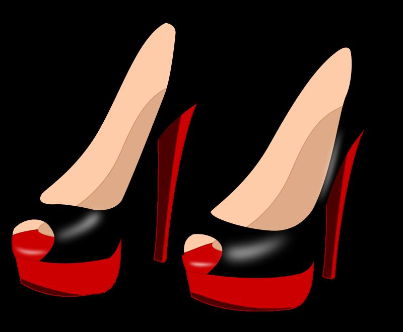 High medium image png. Heels clipart logo