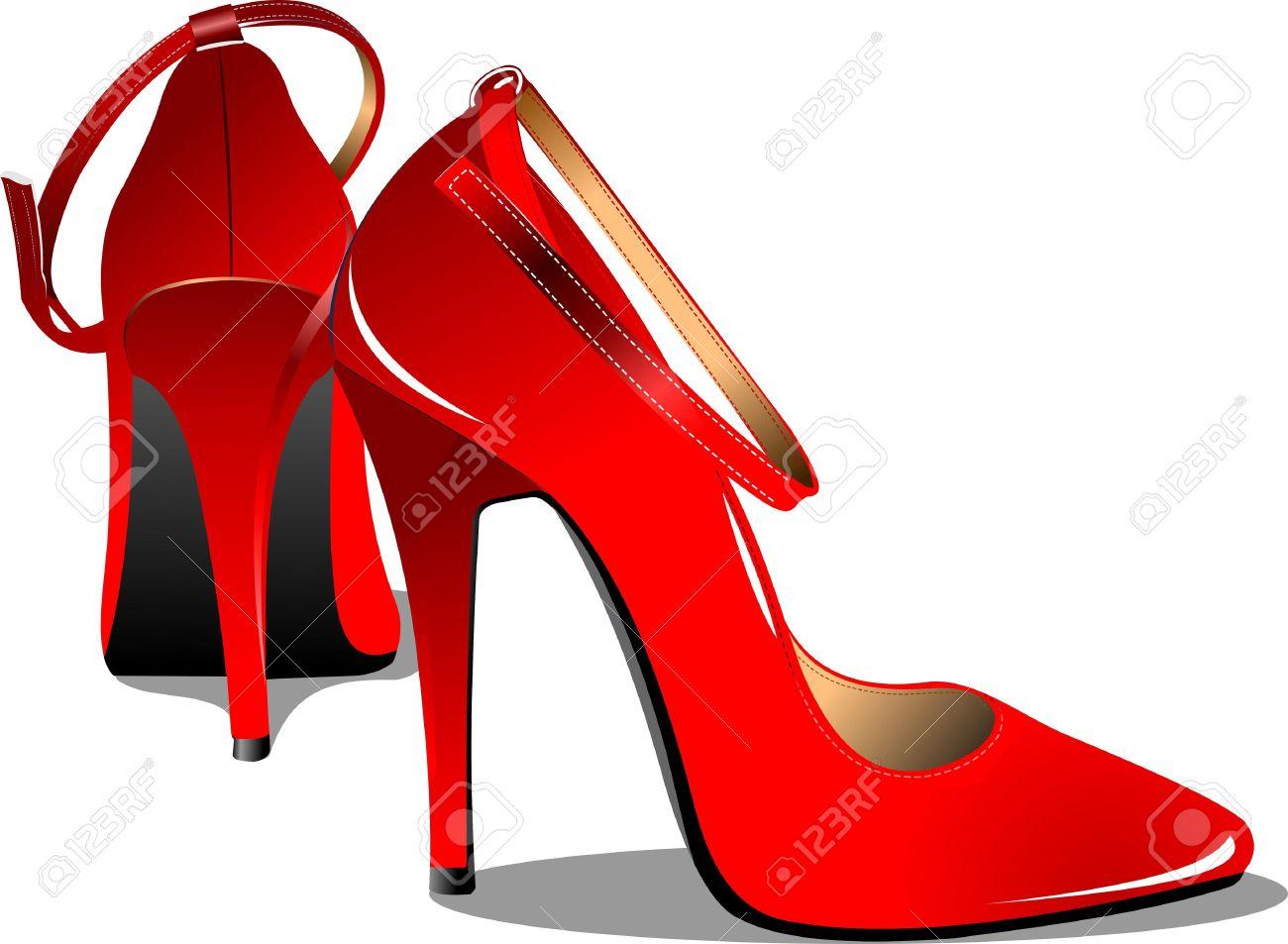 Heels clipart pair heel. High free download best