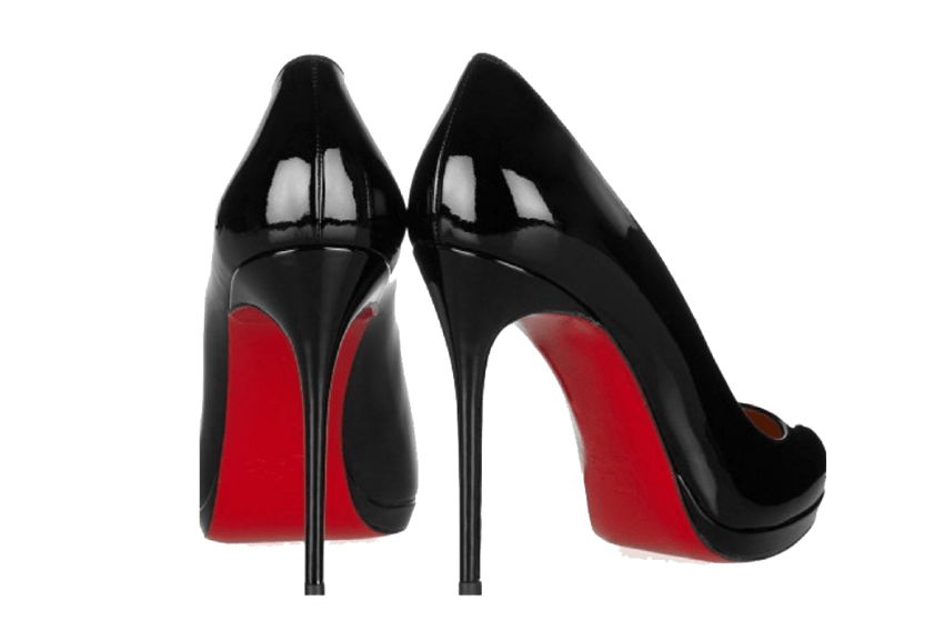 Heels clipart red heel. High shoes png free