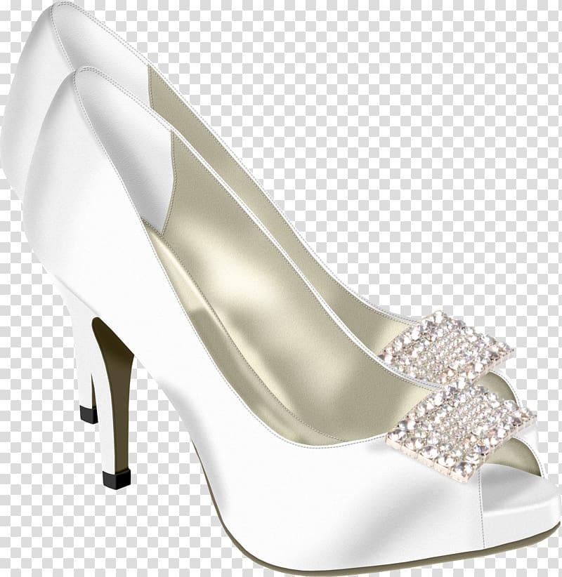 heels clipart silver heel