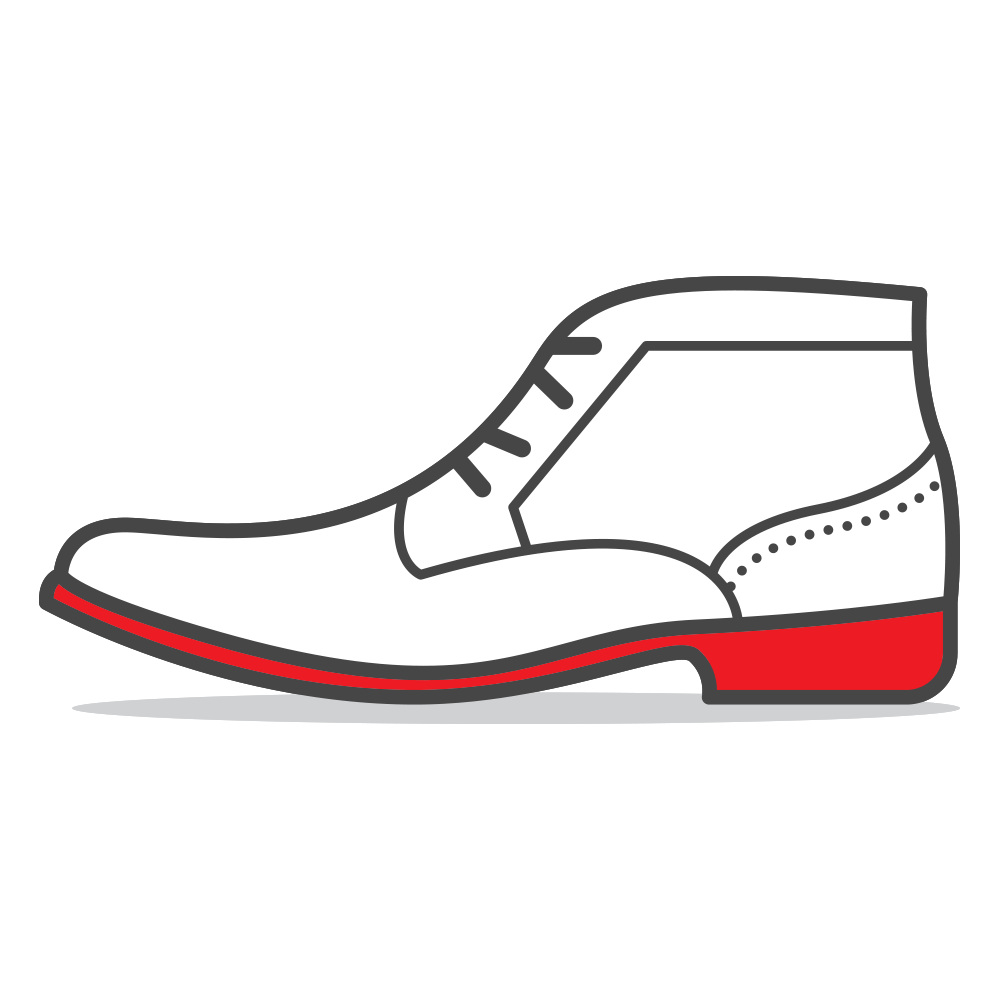 Repair mister minit replacement. Hiking clipart sole shoe