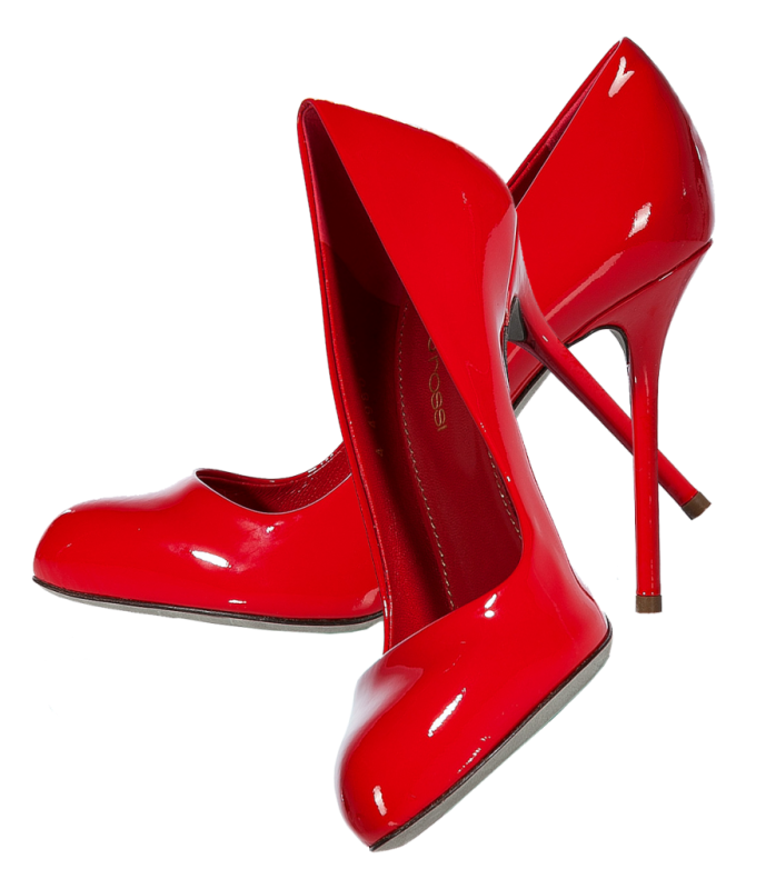 Heels clipart sparkly heel. High shoe hubpicture pin